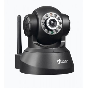 Web Camera HEDEN IP Vision SANS FIL motorisee V2.2 Compatible Iphone