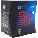 Processeur Intel Core i7 8700+ CoffeeLake LGA1151v2 12Mo cache 3.2Ghz + OPTANE