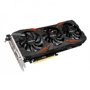 Gigabyte GeForce GTX 1070 G1 Gaming 8G 8Go GDDR5