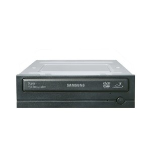 Optique Samsung Graveur Dvd rom Sata Black 22X